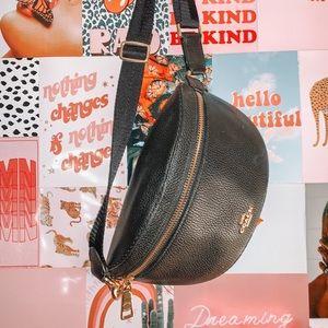 coach belt bag/fanny pack